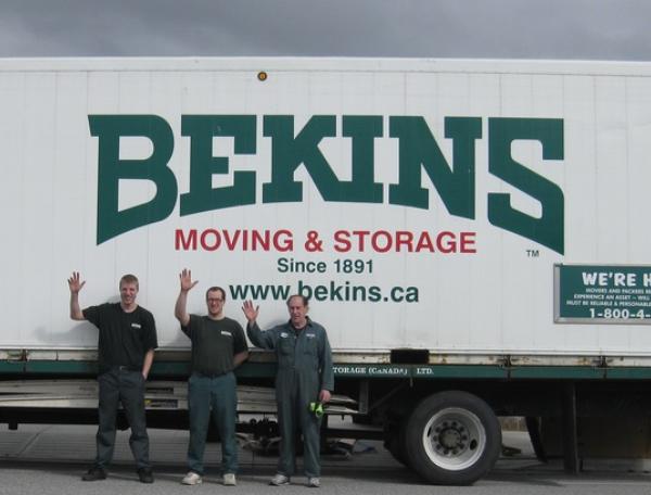 Bekins Careers