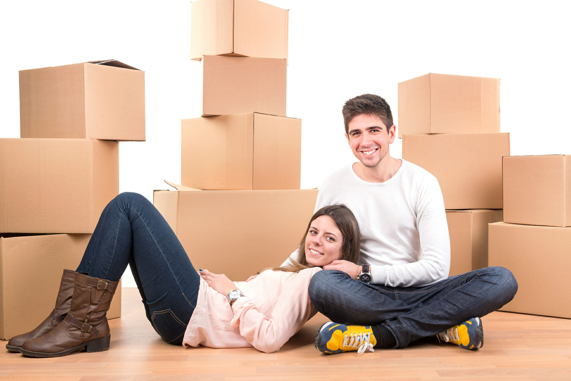 Abbottsford Moving Company - Bekins